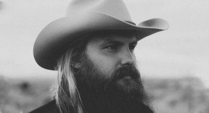 Chris Stapleton @ The Jefferson Theater
