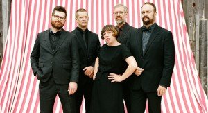 The Decemberists w/ Shovels and Rope @ Charlottesville nTelos Wireless Pavilion @ Charlottesville nTelos Wireless Pavilion