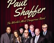 Paul-Shaffer-2017-Album