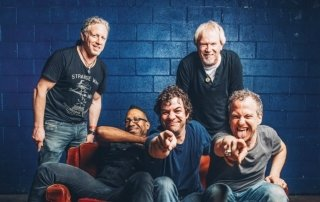 -The Dean Ween Group