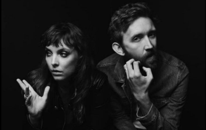 Sylvan Esso Play Guest DJ On WNRN
