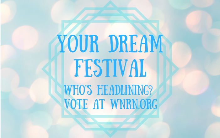 Vote On Your Dream Festival Lineup!