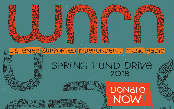 Spring 2018 Fund Drive Thank You Gifts