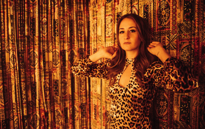 Margo Price Guest DJ Session