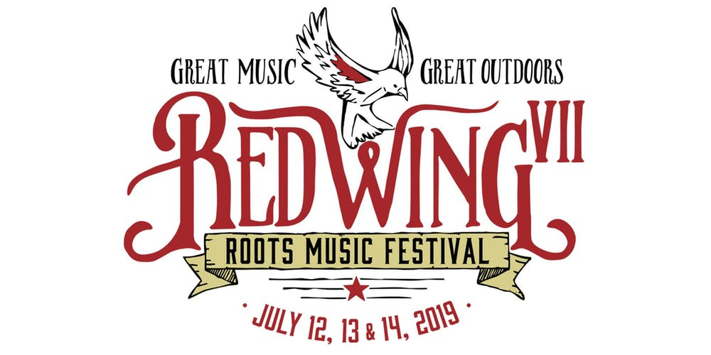 Red Wing Roots Music Festival VII