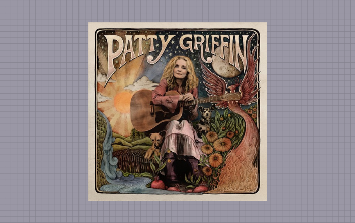 """WNRN Free Weekly Download: Patty Griffin """"Where I Come From"""""""