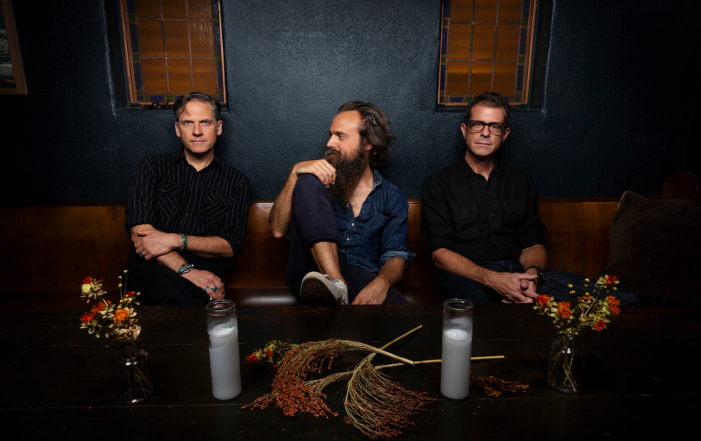 "WNRN Free Weekly Download: Calexico and Iron & Wine: ""Father Mountain"""