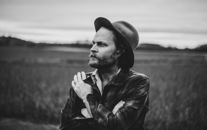 "WNRN Free Weekly Download: Hiss Golden Messenger ""I Need a Teacher"""