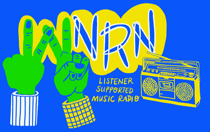 Support WNRN's Fall Fund Drive!