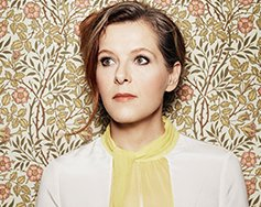 Neko Case @ The Paramount Theater | Charlottesville | Virginia | United States