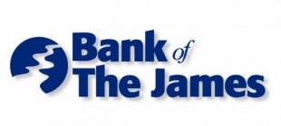 Bank of the James