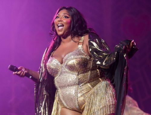 Encore: Lizzo on World Cafe