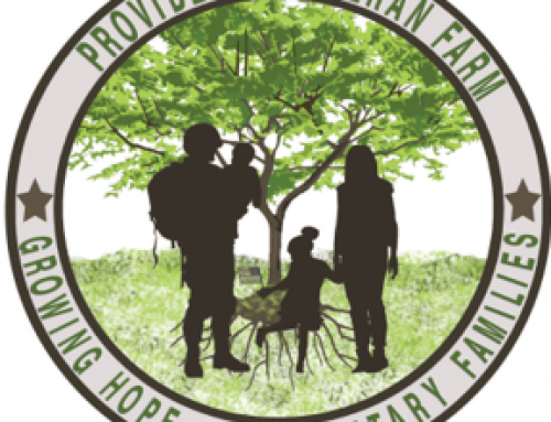 Hear Together: Providence Veterans Farm