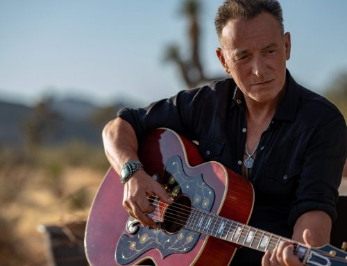 Decade of Difference : Bruce Springsteen (Day 3)