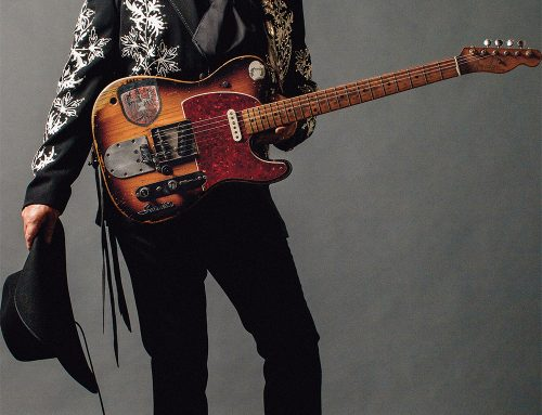 Decade of Difference : Marty Stuart
