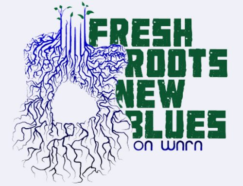 Fresh Roots Playlist – 12/26/20