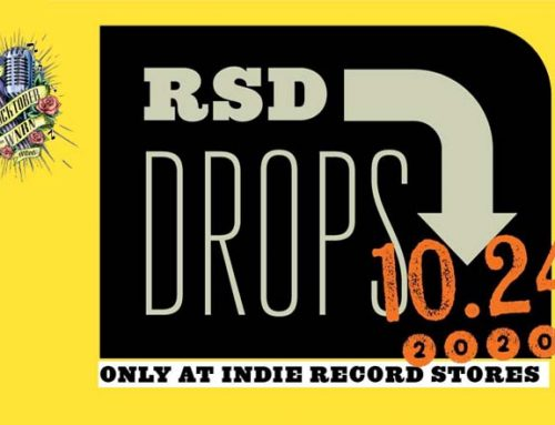 Record Store Day Preview!