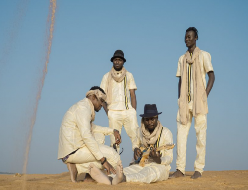 "WNRN Free Weekly Download: Songhoy Blues ""Worry"""