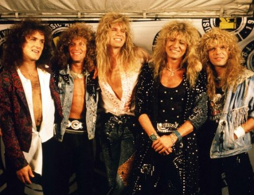Decade of Difference: Whitesnake