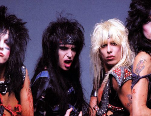 Decade of Difference: Motley Crue