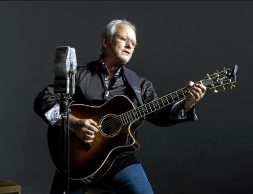 Decade of Difference: Jesse Colin Young