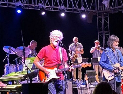 Decade of Difference: Little Feat