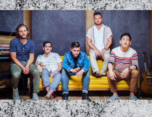Ivan & Alyosha Return With a Self-Titled Album Years in the Making