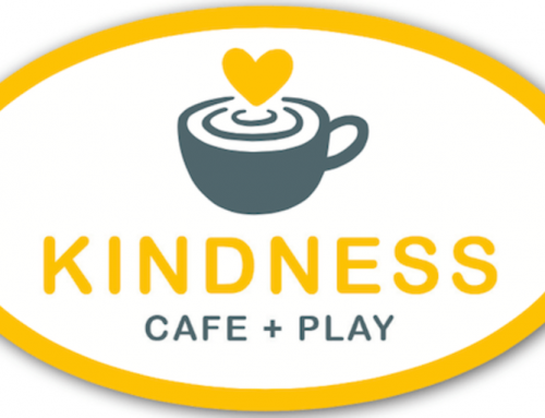 Hear Together: Kindness Cafe & Play