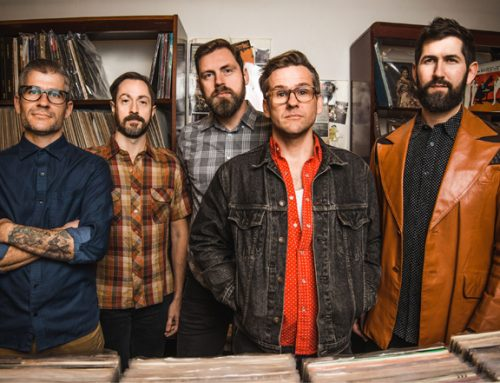 The Steel Wheels Get Inspired By Fans on Everyone A Song