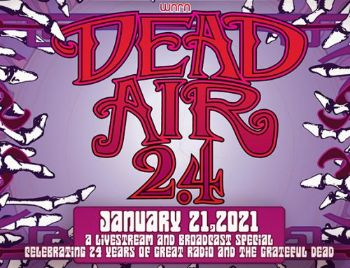 See All Our Dead Air 2.4 Performances!