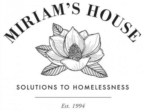 Community Connection: Miriam's House