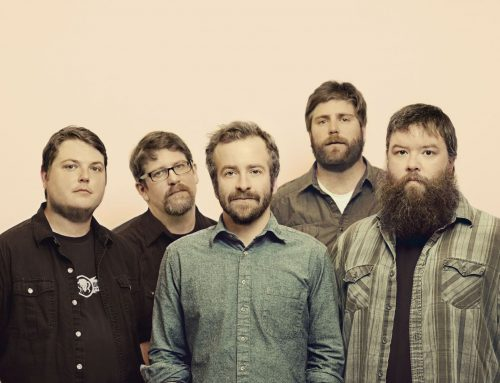 Decade of Difference: Trampled by Turtles