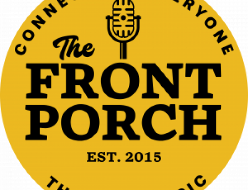 Community Connection: The Front Porch Winter Classes