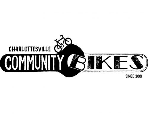 Community Connection: Charlottesville Community Bikes Valentine's Fundraiser