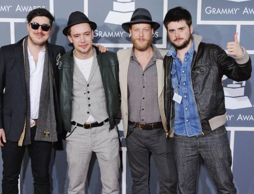 Decade of Difference: Mumford & Sons