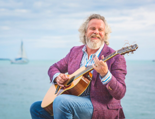 Decade of Difference: Robert Earl Keen