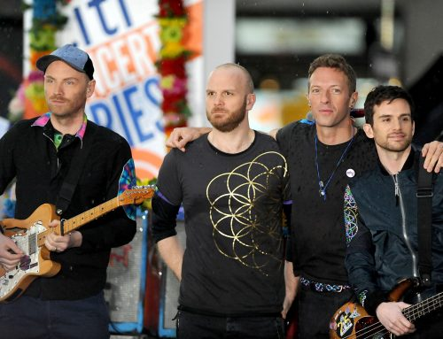 Decade of Difference: Coldplay