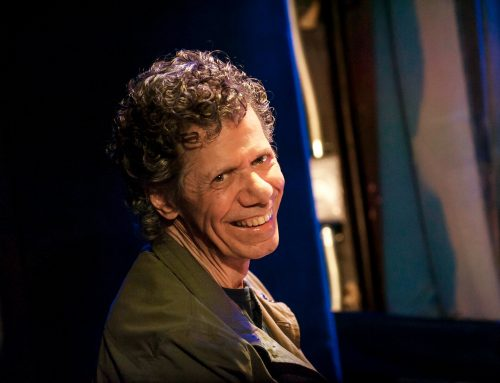 Decade of Difference: Chick Corea