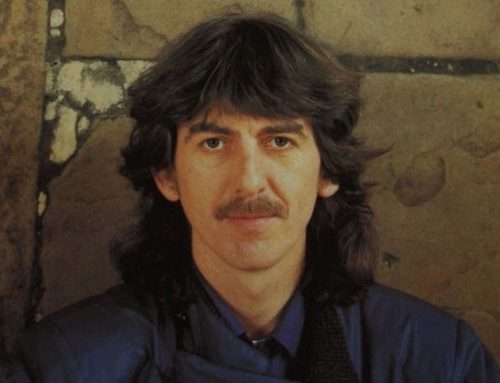 Decade of Difference: George Harrison