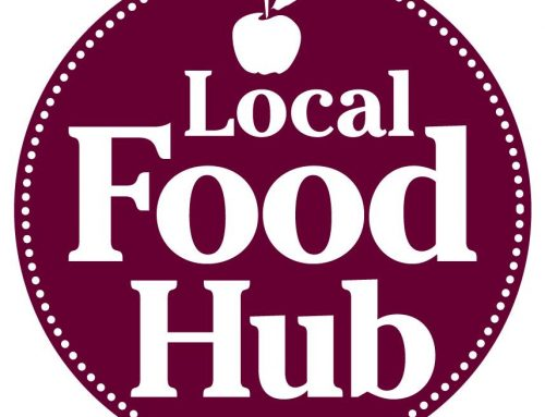 Community Connection: Local Food Hub