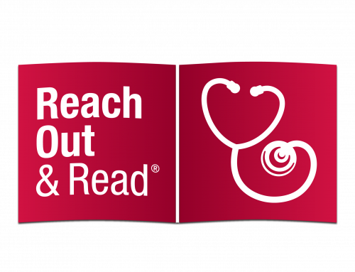 Hear Together: Reach Out And Read