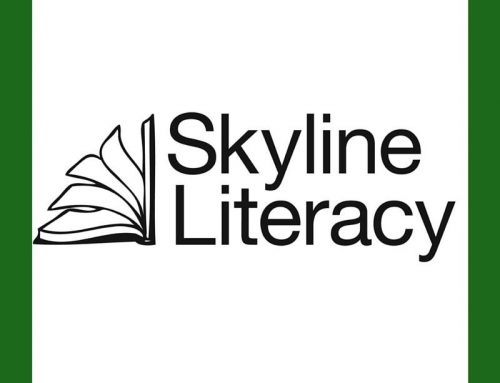 Community Connection: Skyline Literacy