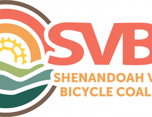 Community Connection: Shenandoah Valley Bicycle Coalition