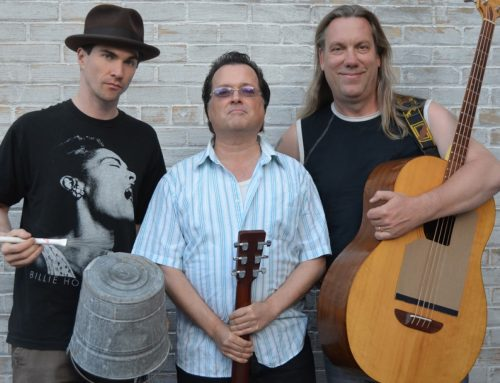 Decade of Difference: Violent Femmes