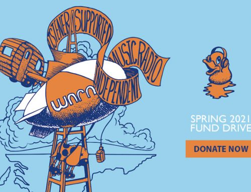 Support WNRN This Spring!