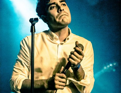 Decade of Difference: Neon Indian