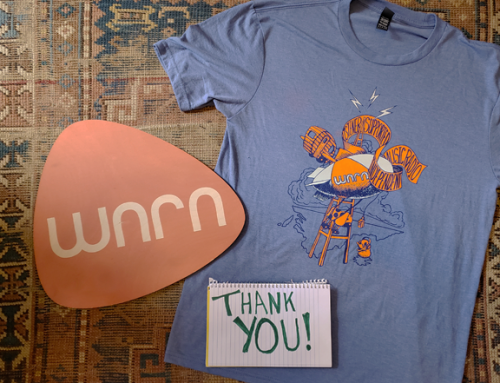 Thanks From All Of Us At WNRN!
