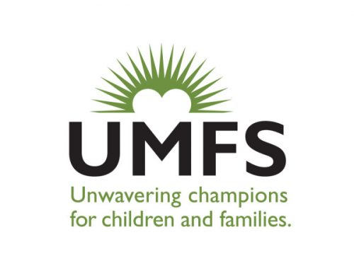 Community Connection: United Methodist Family Services