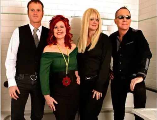 Decade of Difference: The B-52's