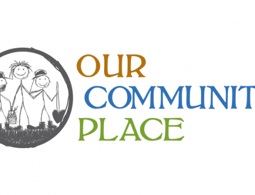 Hear Together: Our Community Place